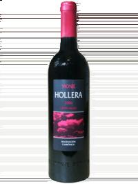 Hollera Monje Maceración Carbónica