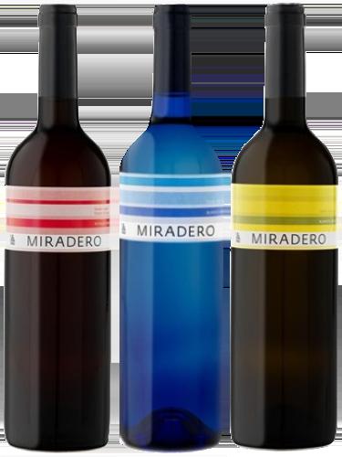 Miradero Weine