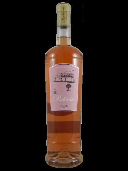 Rubicón Rosé