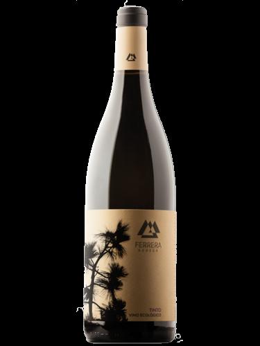 Ferrera Tinto Vino Ecológico
