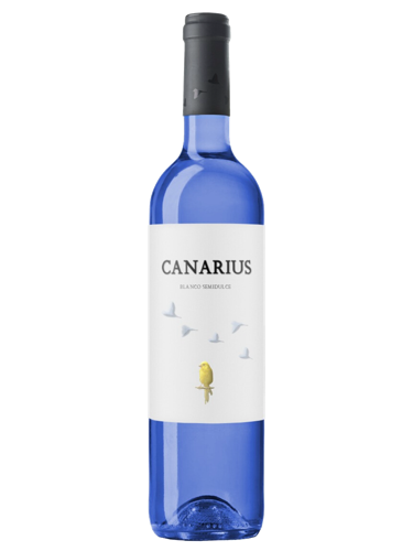 Canarius Blanco Afrutado