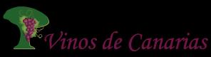 Logo Vinos de Canarias Adriane und Nils Dudda GbR